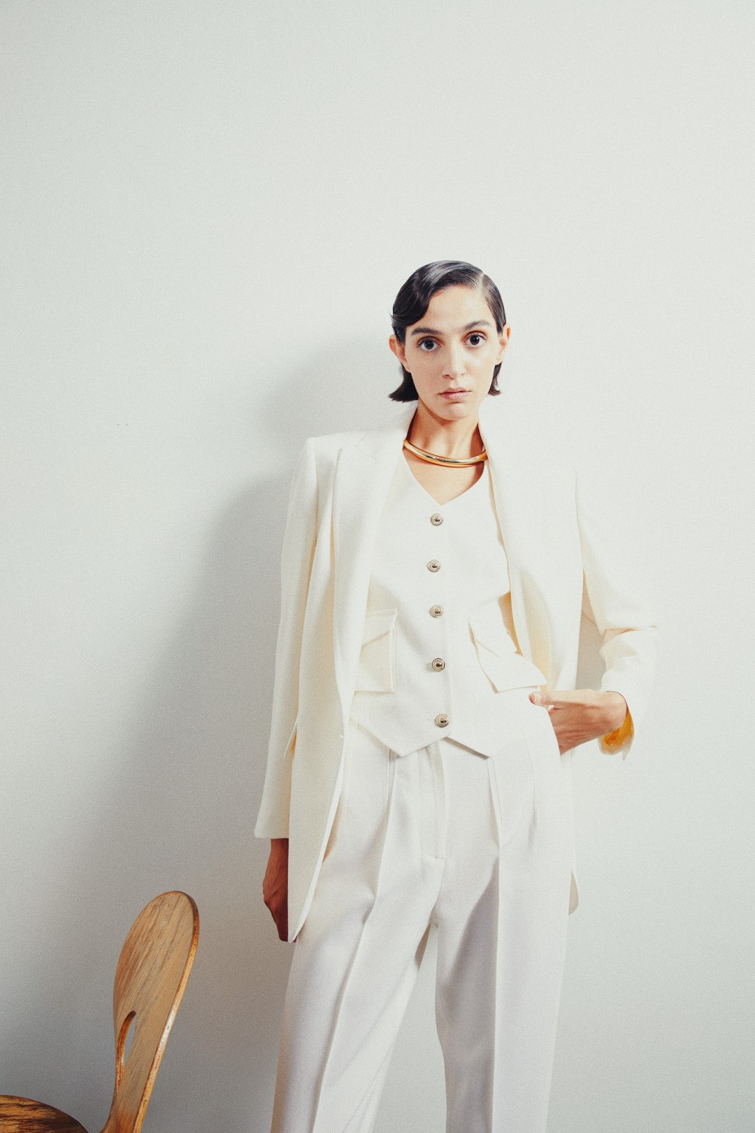 The Power Pants by Sorbé on curated-crowd.com