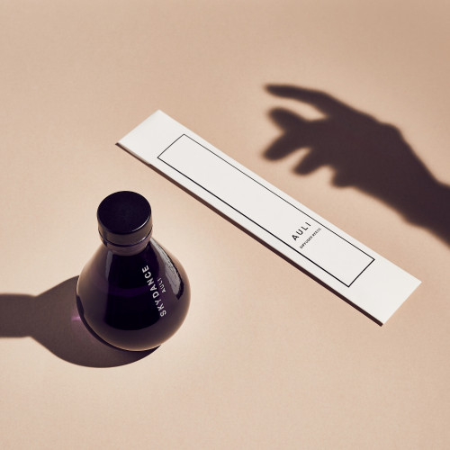 Skydance Reed Diffuser by Auli London on curated-crowd.com