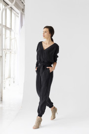 Cher Jumpsuit by Monica Nera on curated-crowd.com