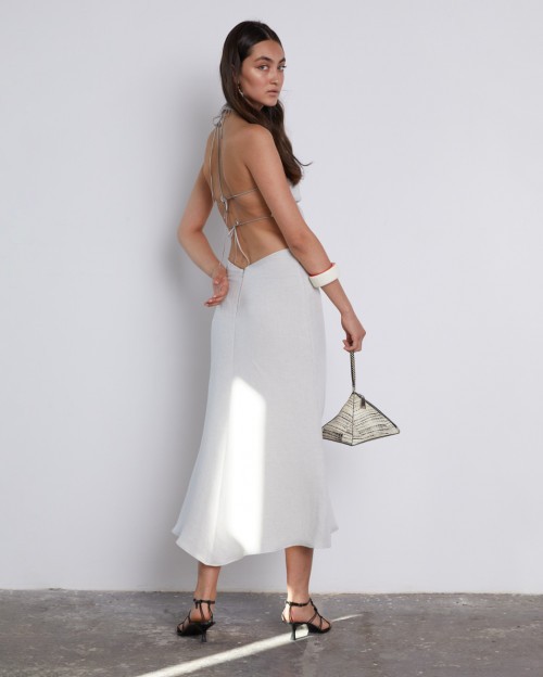 Dolly Skirt by Manurí on curated-crowd.com