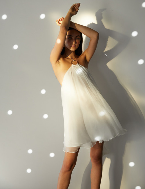 Isla Dress by Manurí on curated-crowd.com