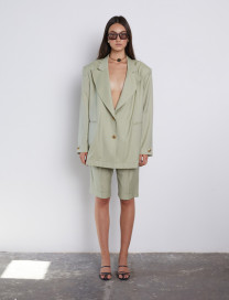 Tally Blazer by Manurí on curated-crowd.com