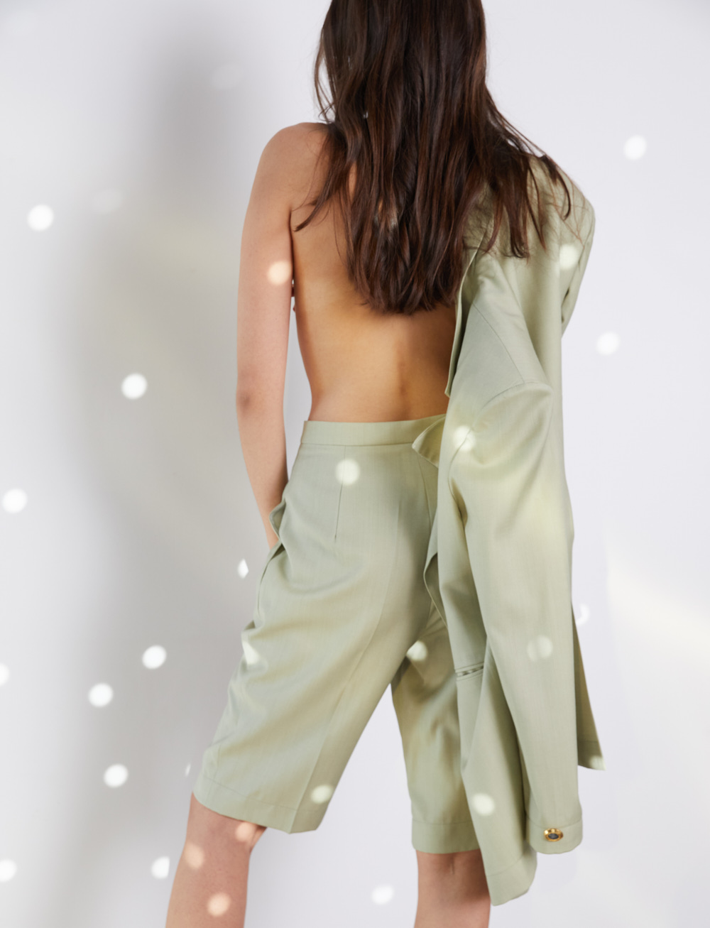 Tally Trousers by Manurí on curated-crowd.com