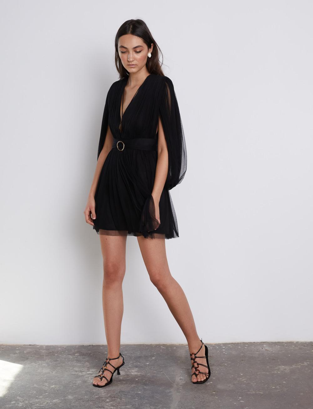 Maar Dress by Manurí on curated-crowd.com
