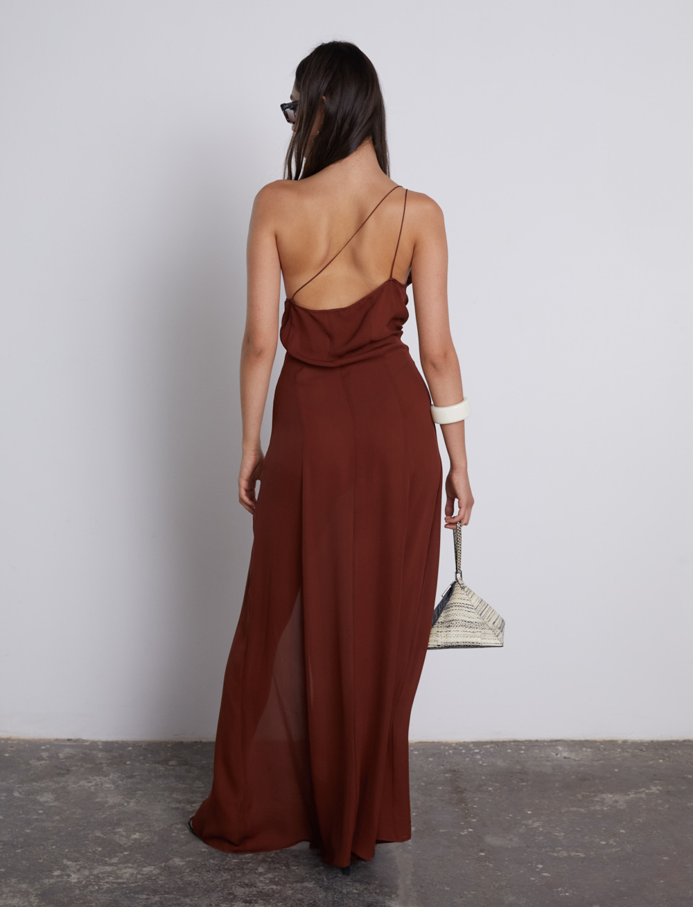 Sage Dress by Manurí on curated-crowd.com