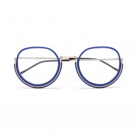 Varda Optical - Blue Light Filter by Wires Glasses on curated-crowd.com