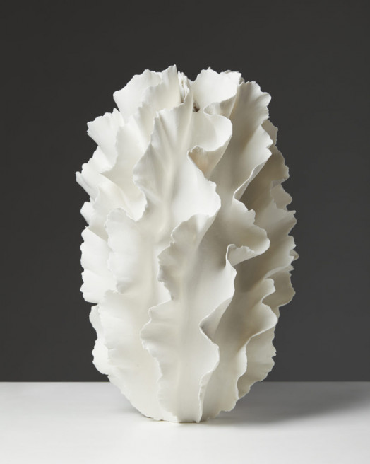 Vase designed by Sandra Davolio, Denmark. 2020. by Modernity on curated-crowd.com