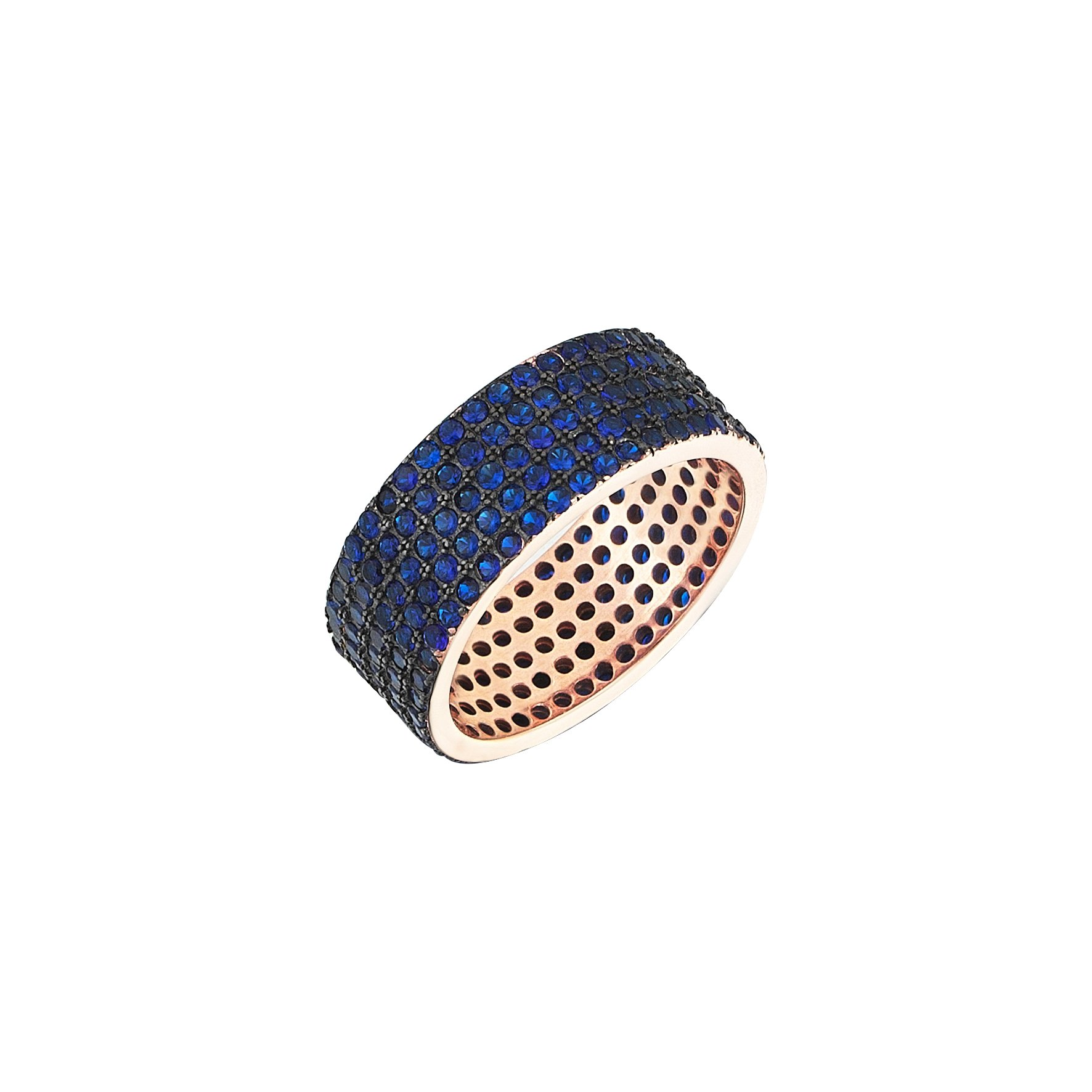 Flash Ring by Talita London on curated-crowd.com