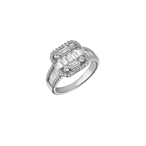 Venus Ring by Talita London on curated-crowd.com