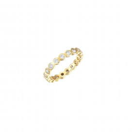 08:08 Ring by Talita London on curated-crowd.com