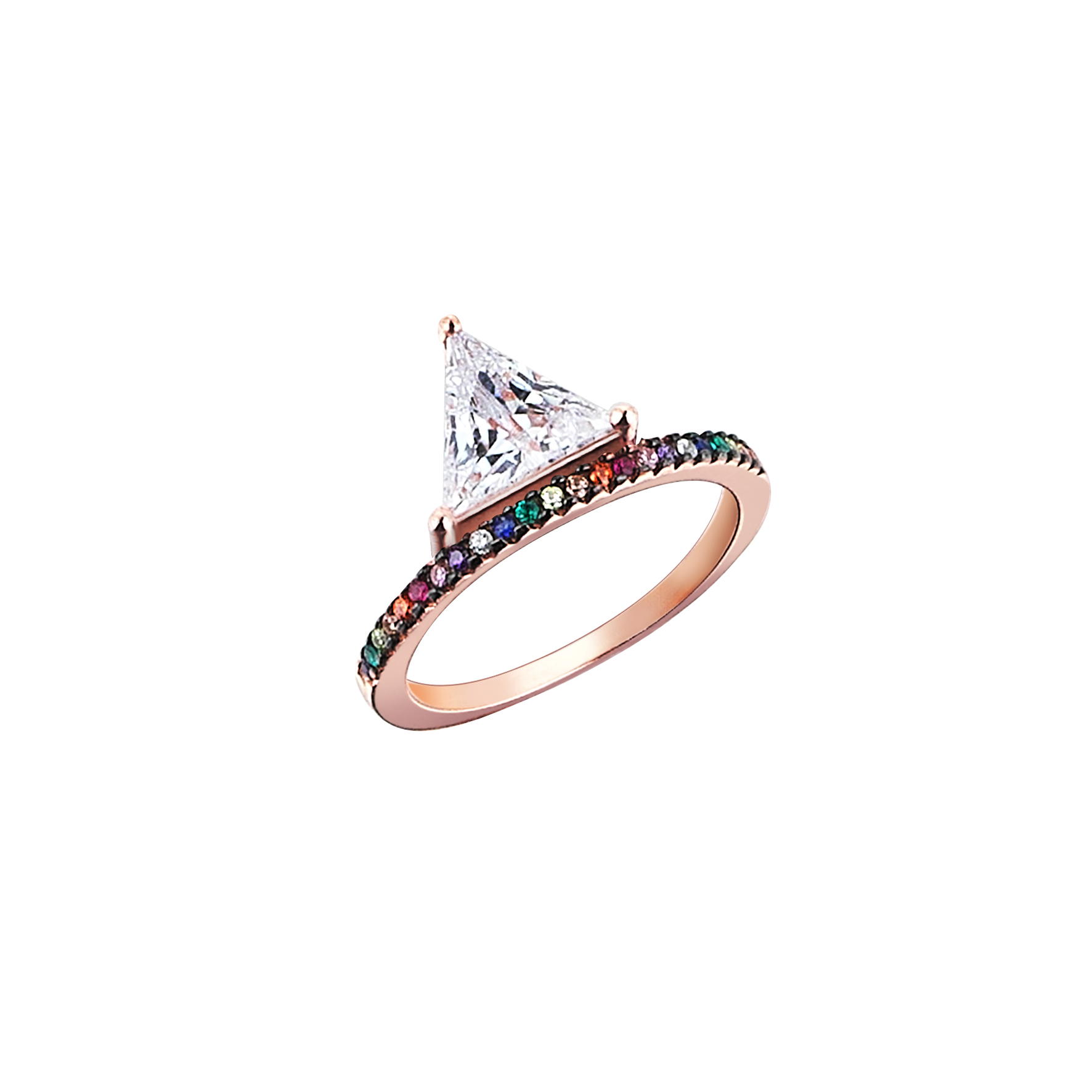 Zoom Ring by Talita London on curated-crowd.com