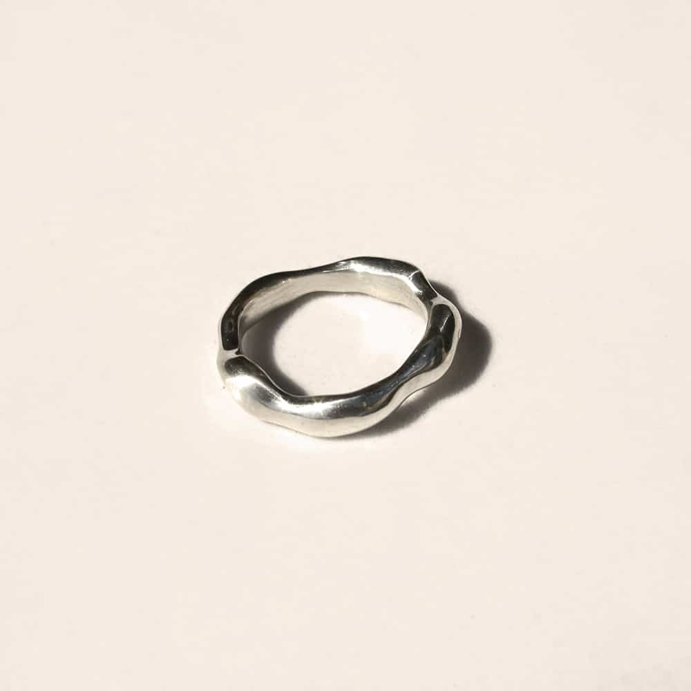 Rhiannon Ring I by Angharad Studio on curated-crowd.com