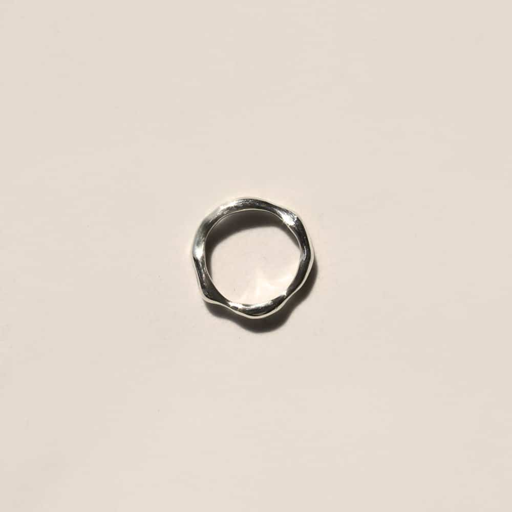 Rhiannon Ring II by Angharad Studio on curated-crowd.com