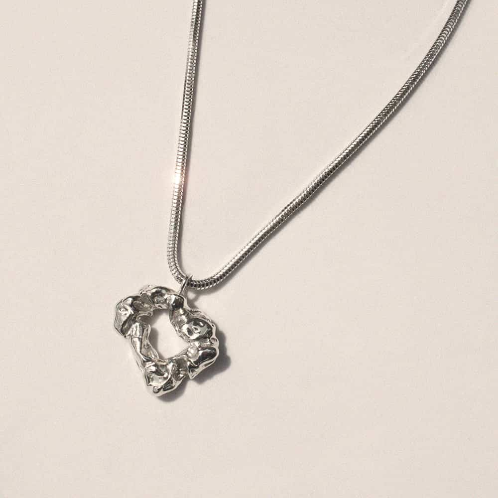 The Viviane Necklace by Angharad Studio on curated-crowd.com