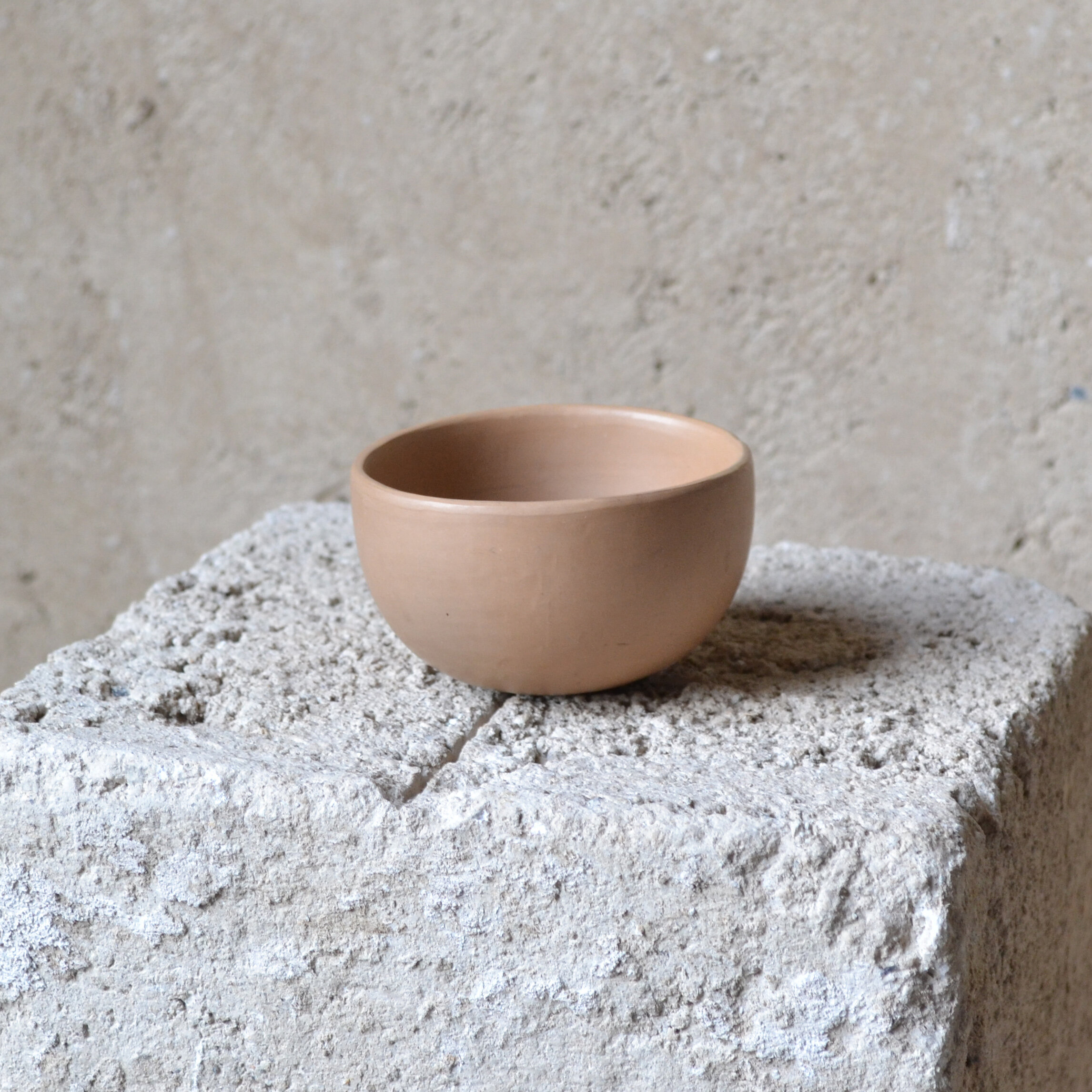 Set of 2 Short Mornings Espresso Cups | Oaxacan Clay by La Muerte Tiene Permiso on curated-crowd.com