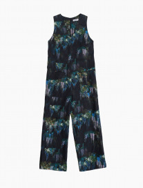 Wisteria Jumpsuit by Ailanto on curated-crowd.com