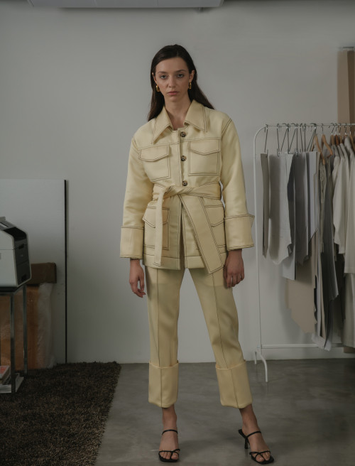 Jessica Trousers by Voranida on curated-crowd.com