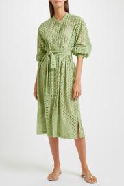Greta Dress by Kalmar on curated-crowd.com
