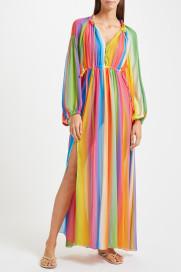 Nazia Dress by Kalmar on curated-crowd.com