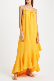Calypso Dress by Kalmar on curated-crowd.com