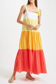 Luna Dress by Kalmar on curated-crowd.com
