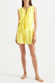 Clara Playsuit by Kalmar on curated-crowd.com