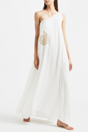 Rania Dress by Kalmar on curated-crowd.com