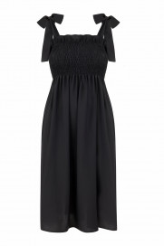 Patti Dress by Monica Nera on curated-crowd.com
