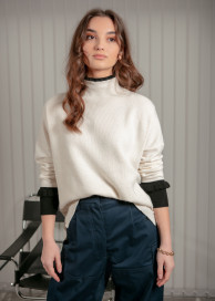 Grace Jumper by LAM on curated-crowd.com