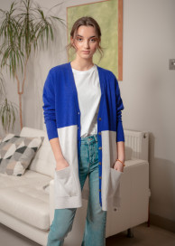 Amelie Cardigan by LAM on curated-crowd.com