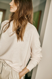 Oriana Jumper by LAM on curated-crowd.com