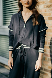 Adelita Hoody by LAM on curated-crowd.com