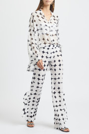 Bobby Trousers by Kalmar on curated-crowd.com