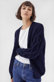 Tommy Cardigan by The Knotty Ones on curated-crowd.com