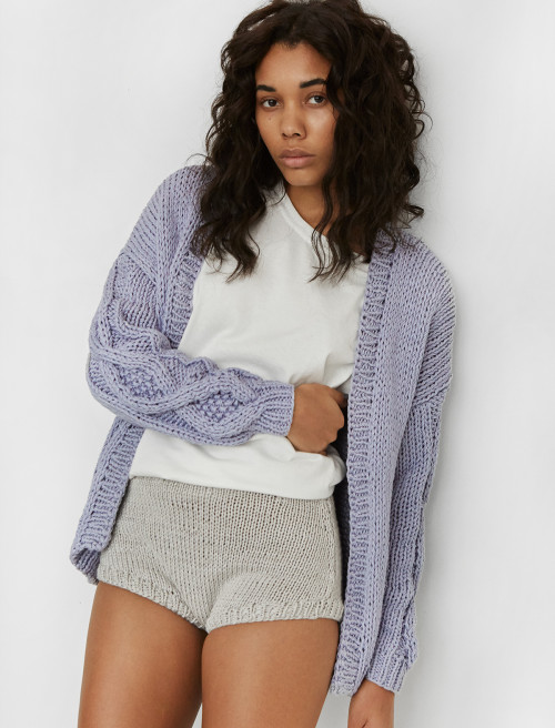 Tom Cardigan by The Knotty Ones on curated-crowd.com