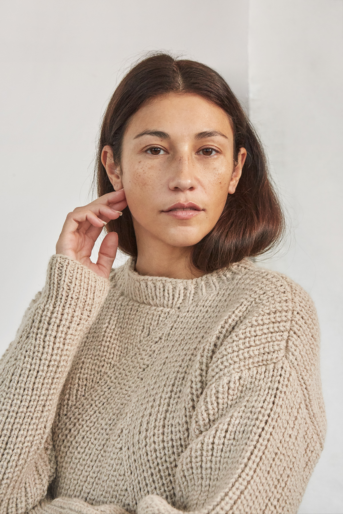 Slabada Knit by The Knotty Ones on curated-crowd.com