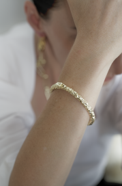Marla Bangle by Emili on curated-crowd.com
