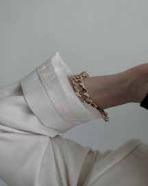 Anita Bracelet by Emili on curated-crowd.com