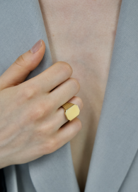 Leixie Ring by Emili on curated-crowd.com