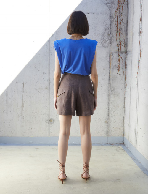 Atlantis Top by Manurí on curated-crowd.com
