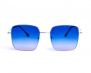 Boxy Lolliglow Sunglasses by See Eyecare on curated-crowd.com