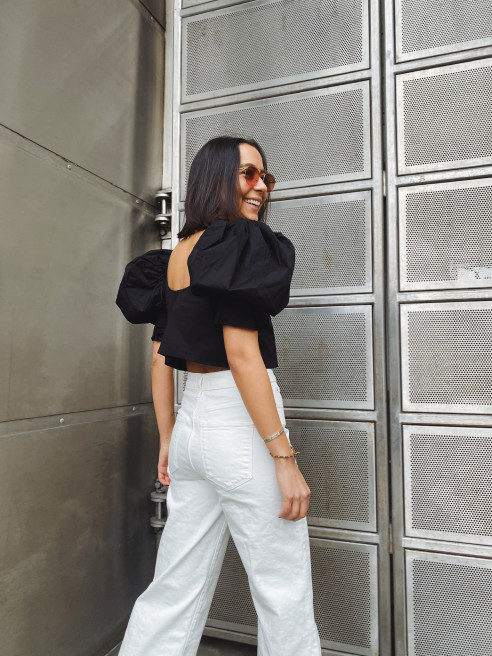 Edicta Top by Molimol on curated-crowd.com