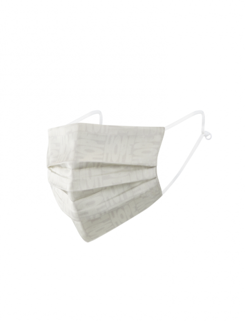 Mulberry Silk Face Mask by Neon Hope on curated-crowd.com