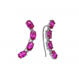 Spaces Earcuff by Talita London on curated-crowd.com