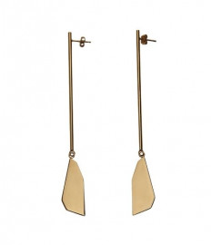 Appia Earrings by Maramz on curated-crowd.com
