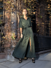 Marianne Dress by SAUMA on curated-crowd.com