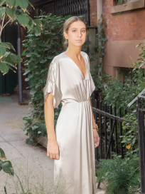 Lia Dress by SAUMA on curated-crowd.com