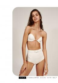 Oasis Bikini Top by Medina Swimwear on curated-crowd.com