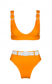 Typhoon Two-piece Bottoms by Medina Swimwear on curated-crowd.com