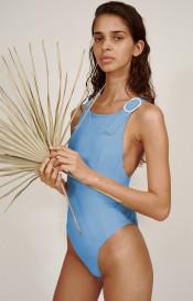 Typhoon 1 Swimsuit by Medina Swimwear on curated-crowd.com
